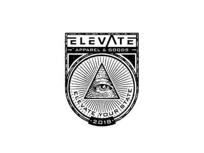 Elevate Apparel Design No.1