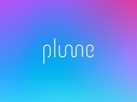 Plume Logo Concept