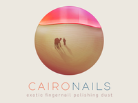 CAIRO-NAILS Artwork