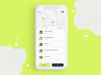 Rideguide App