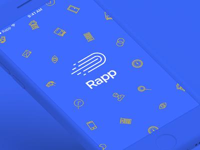 Rapp - Splash