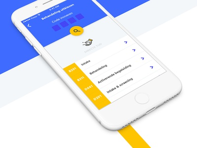 Rapp - Product search