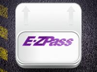 E-ZPass App Icon