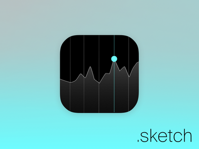 Stocks Icon Rebound + Download rebound icon ios download free app icon