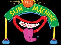 Sun Machine - Patch