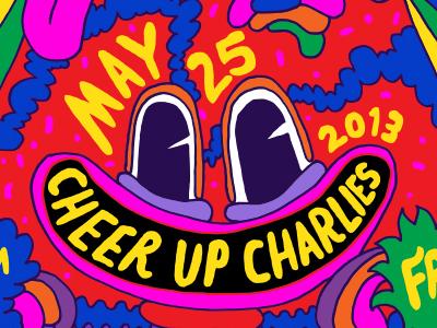 Cheerupmay25