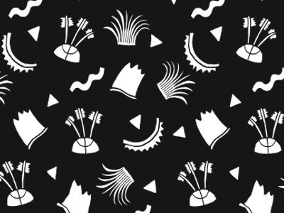 Alley-Oop II: Pattern