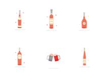 bottle X6