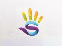 Scrivner Logo Concept