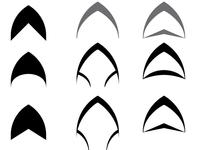 Arrow Symbol Exploration