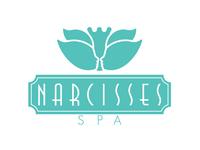 Narcisses Spa Logo V1
