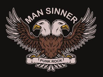 man sinner