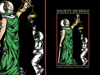 society on space 2