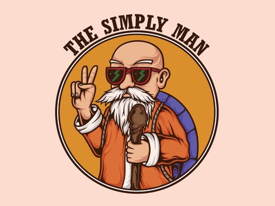 the simply man