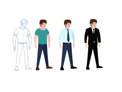 2D animation Hero character design concepts adobe animate animate cc character turn arounds draw with jazza character design adobe character animator character animator character animation animate cc character rigging character turnarounds 2d animation for beginners animate flash animation tutorials catoon animation tutorials