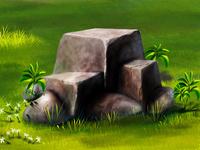 Environment Digital Painting