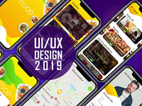 The 2019 UIUX Design Crash Course