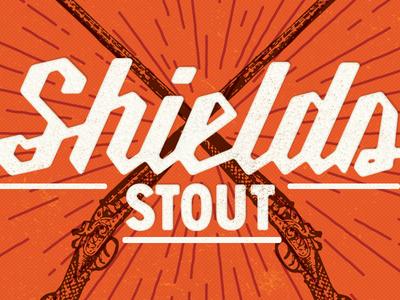 Shields Stout