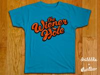 The Wiener Hole