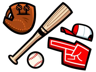 Baseball drbbbl 3