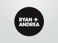 Wedding Website Logo