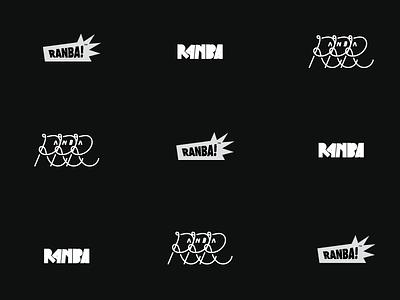 Logo ID branding vector design logo