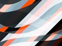 Modern Wavy Wallpapers