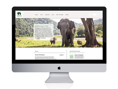 Elephant Nature Park edit