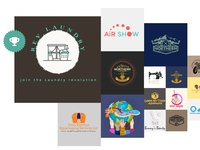 Logo Brand Identity Pack