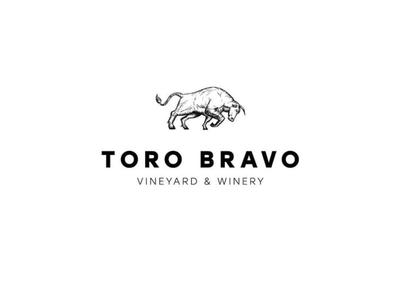 Toro Bravo logo design by designpeak