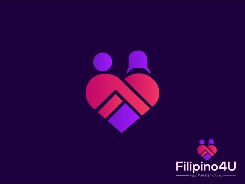 Asian Dating Website Logo
