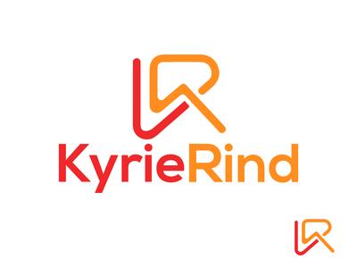 K+R Kyrierind logo