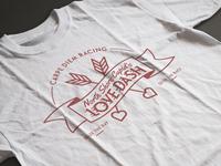 5K T-Shirt Design