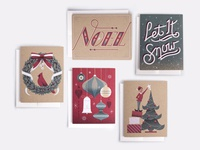 2013 Holiday Cards