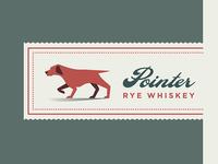 Pointer Rye