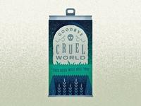 11/31 - Cruel