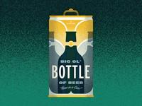 18/31 - Bottle