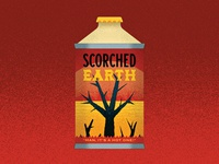 19/31 - Scorched