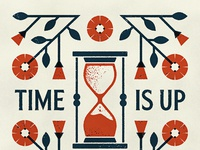 Time is up final