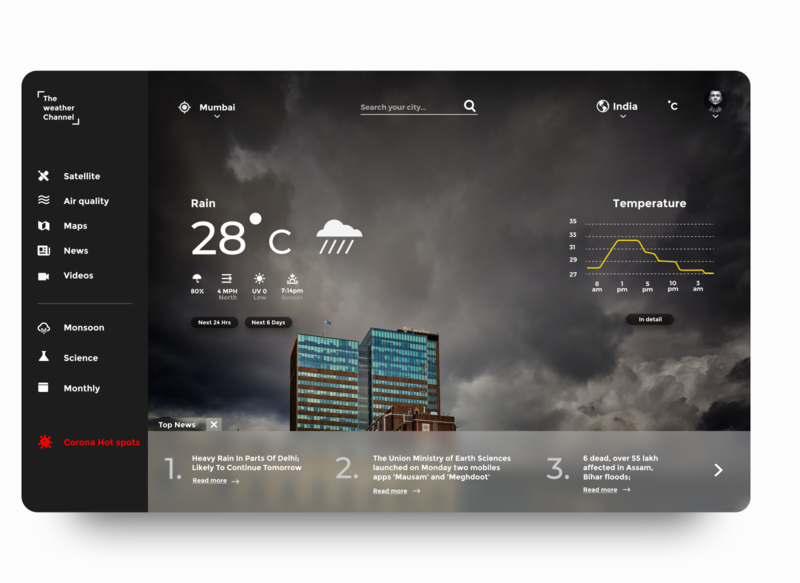 weather forecast weather weather forecast daily ui challenge dailyui ux design webdesign web design ui design interaction design uiux visual design uidesign ui
