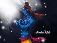 Giridhar Keella Dribble