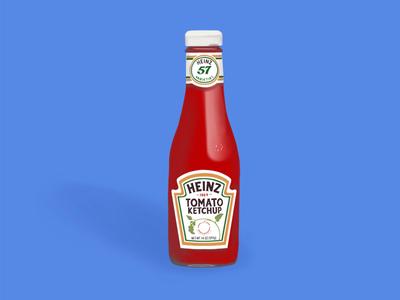 Heinz 57