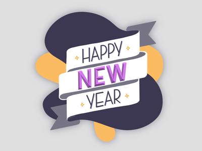 Obligatory Optimistic New Year Post !