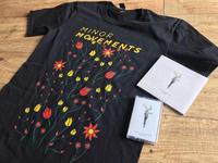 "Minor Movements - ""Bloom"" Album Release Bundle"