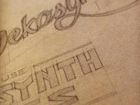 Logodesign Sketch