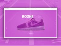 Consuela Shoe Store