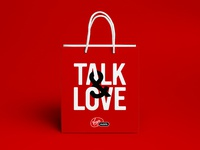 Talk And Love