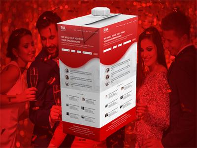 Ra Product Design Concept