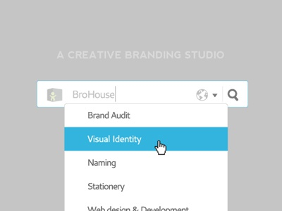 BroHouse - Design and Branding Studio brohouse services branding studio stationary naming web design webdevelopment brand audit