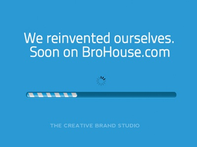 Soon BroHouse.com brohouse facebook cover coming soon